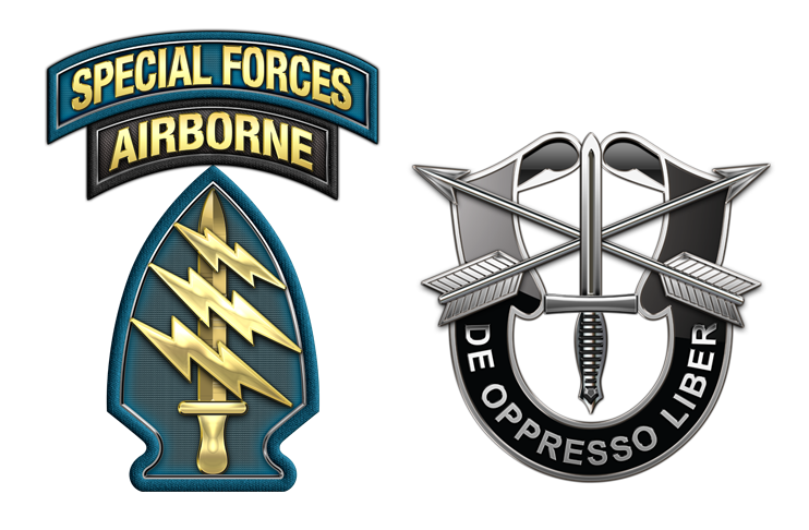 Army Delta Force Logo – HD Wallpapers